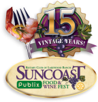 Suncoast Food and Wine Fest Giveaway