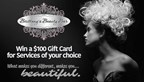 WIN A $100 GIFT CARD FOR A MAKEOVER