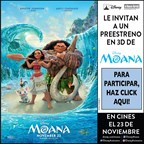 ENH-MOANA Movie Contest