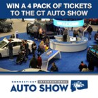 CT INTERNATIONAL AUTO SHOW 2016