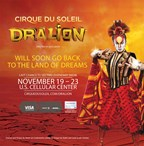 Cirque du Soleil ticket giveaway