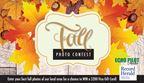 Fall PhotoFest