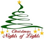 Christmas Nights of Lights Ticket Giveaway