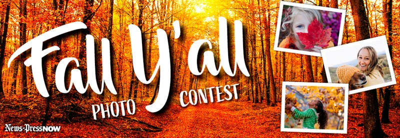 Fall Y'all Photo Contest