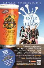 Dunedin Celtic Festival