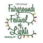 Fairgrounds Festival of Lights 2016