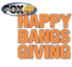 Happy BangsGiving!