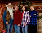 Win 4 Front Row tickets to see the Oak Ridge Boys