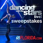 WFTV 2016 DECEMBER DANCING WITH THE STARS LIVE SWEEPSTAKES