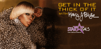 Get In The Thick of it It With Mary J Blige