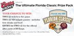 Florida Classic 2016