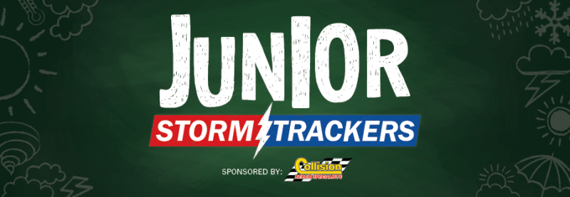 Junior Storm Tracker