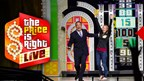 Price is Right Live Giveaway