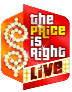 Price Is Right Live Ticket Giveaway