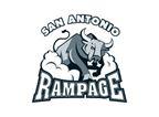 Rampage 1/13/16 tix