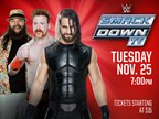 WWE Ticket Giveaway!