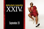 MIX - Bruno Mars Tickets