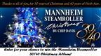 Mannheim Steamroller Album Giveaway