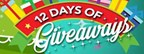 12 Days of GiveAways - Day TEST