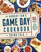 HUNGRY FAN�S GAME DAY COOKBOOK