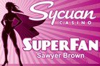 Sawyer Brown Superfan