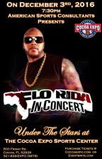Flo Rida In Concert