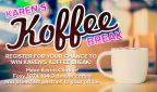 Karen's Koffee Break