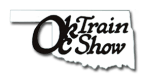 2016 OKC Train Show Ticket Giveaway