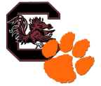 USC @ Clemson Ticket Giveaway
