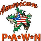 American Pawn $100 Gift Certificate