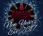 Ramada NYE Party