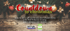 Countdown To Christmas Contest