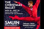 4 Tickets to SMUIN Christmas Ballet