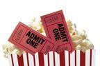 4 Tickets to a CINEMARK/Century Movie