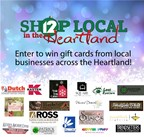 Shop Local Sweepstakes