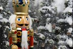 4 Tickets to SF Nutcracker