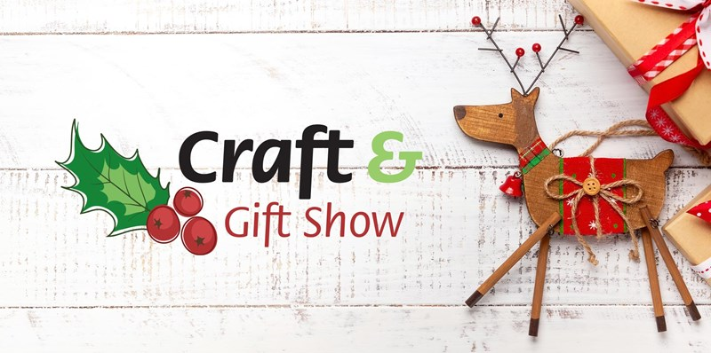 2019 Holiday Craft & Gift Show Attendee Survey