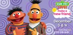 Win tickets to Sesame Street Live: Make a New Frie