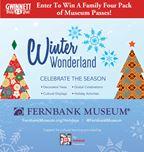 Win Fernbank tickets