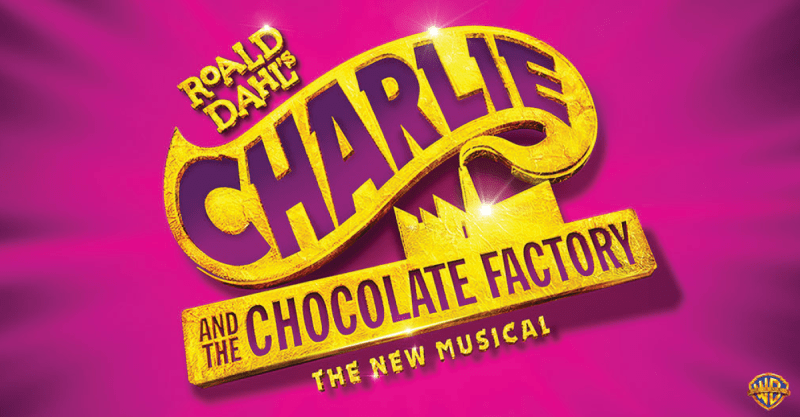 Reader Rewards: Roald Dahl's Charlie and the Chocolate Factory
