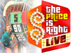 Price is Right Ticket Giveaway