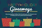 NBC 26 Holiday Giveaways