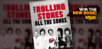 Win The New Book �The Rolling Stones All The Songs