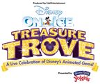Disney On Ice presents Treasure Trove Enter To Win
