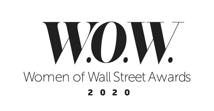 Women of Wall Street - 2020 Nominations