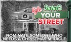 Christmas On Your Street