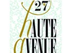 28 Days of Christmas- 27 Haute Ave