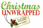 Christmas Unwrapped Family-4-Pack