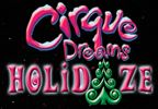 Win Tickets to See Cirque Dreams Holidaze!