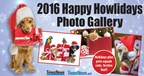 2016 Happy Howlidays Pet Photo Gallery